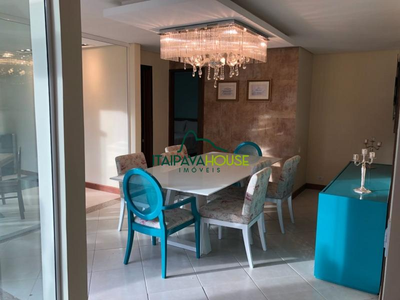 Casa à venda ,  para Temporada em Itaipava, Petrópolis - Foto 26