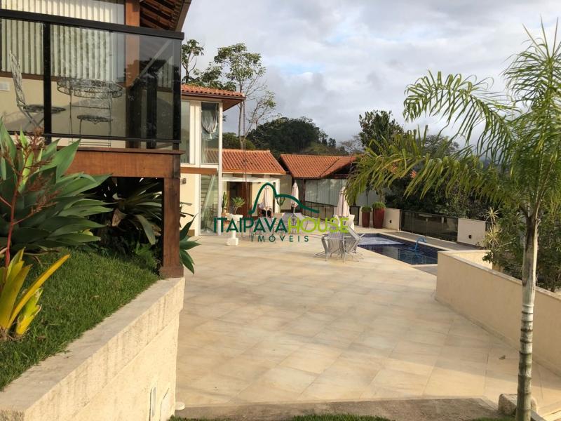 Casa para Temporada  à venda em Itaipava, Petrópolis - Foto 12