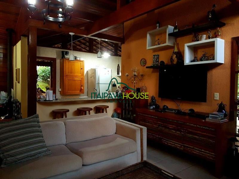 Foto - [1812] Casa Petrópolis, Itaipava