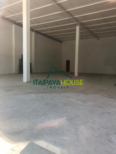 Loja para Alugar em Itaipava, Petrópolis - Foto 2