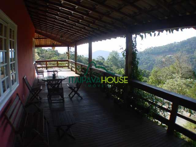 Casa à venda em Nogueira, Petrópolis - Foto 9