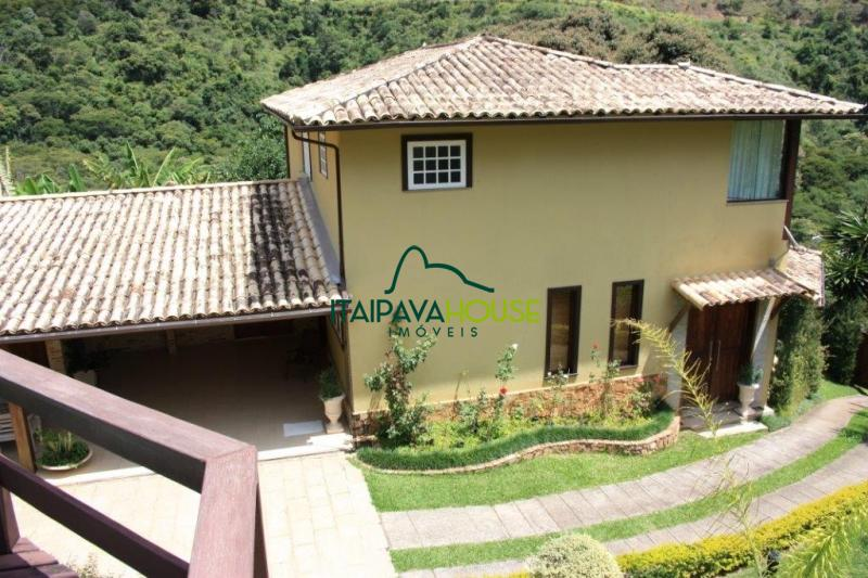 Casa à venda em Itaipava, Petrópolis - Foto 44