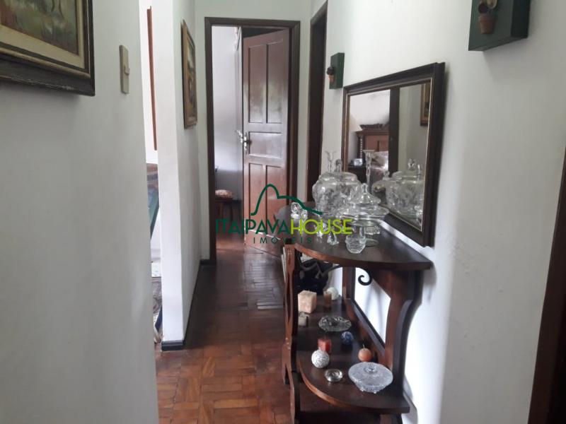 Foto - [1833] Casa Petrópolis, Itaipava