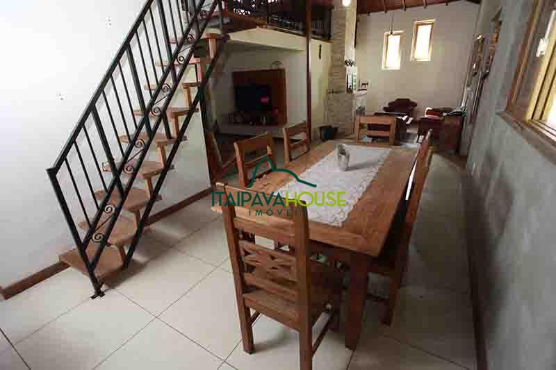 Casa à venda ,  para Alugar em Araras, Petrópolis - Foto 25