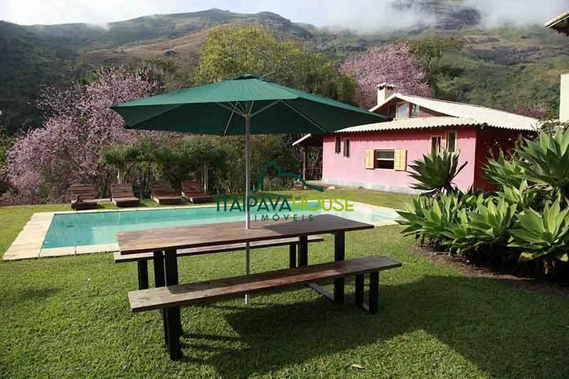 Casa à venda ,  para Alugar em Araras, Petrópolis - Foto 21