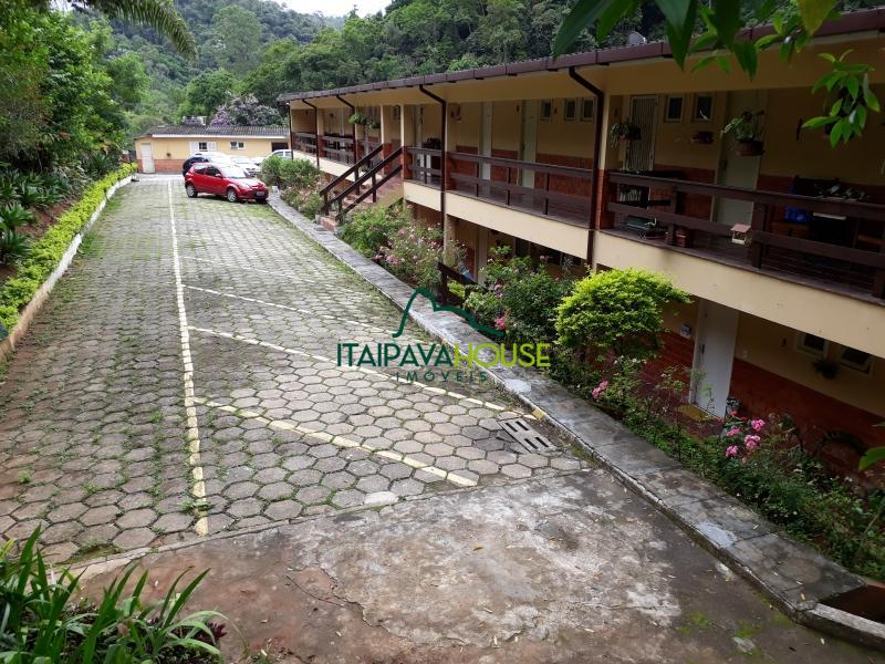 Foto - [1838] Apartamento Petrópolis, Nogueira