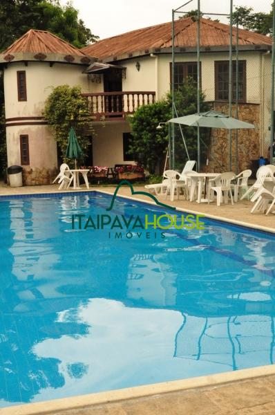 Apartamento à venda ,  para Alugar em Itaipava, Petrópolis - Foto 19