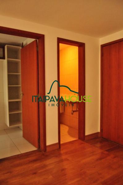 Apartamento à venda ,  para Alugar em Itaipava, Petrópolis - Foto 9