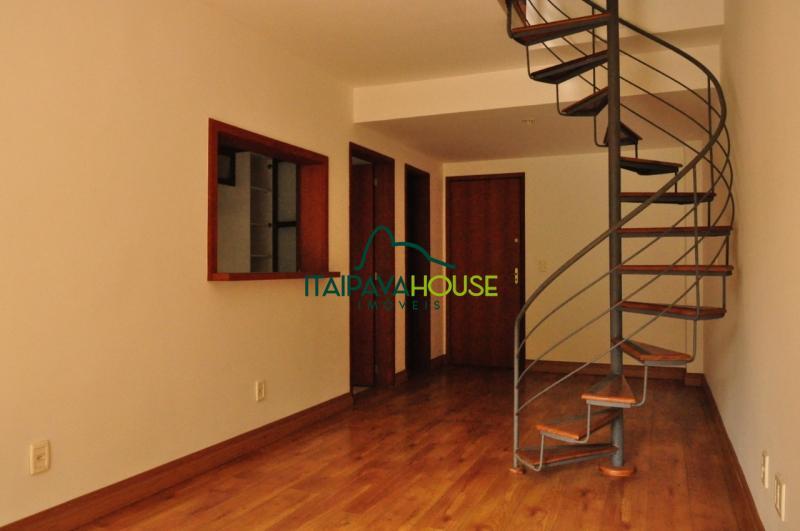 Apartamento à venda ,  para Alugar em Itaipava, Petrópolis - Foto 16