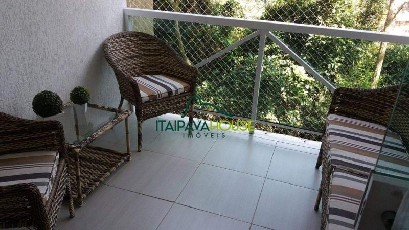 Apartamento à venda em Samambaia, Petrópolis - RJ - Foto 10
