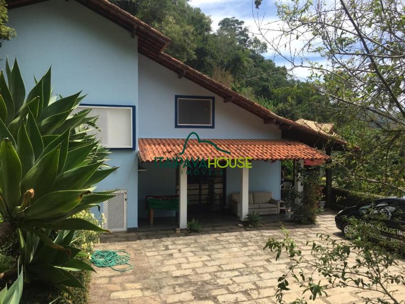 Casa para Temporada  à venda em Itaipava, Petrópolis - Foto 1