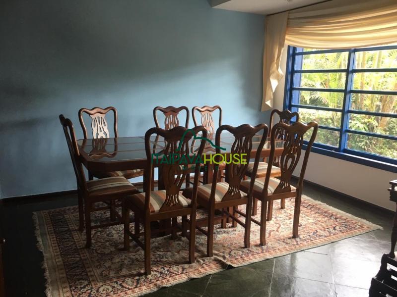 Casa para Temporada  à venda em Itaipava, Petrópolis - Foto 25