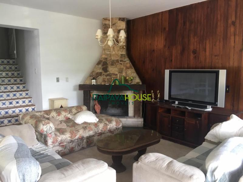 Casa para Temporada  à venda em Itaipava, Petrópolis - Foto 22