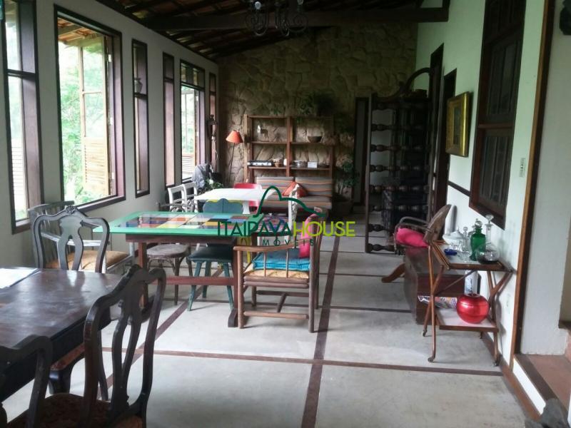 Casa para alugar em Petrópolis, Pedro do Rio