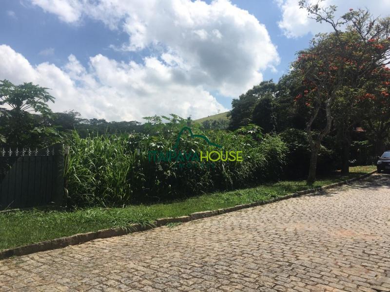 Foto - [1858] Terreno Residencial Petrópolis, Itaipava