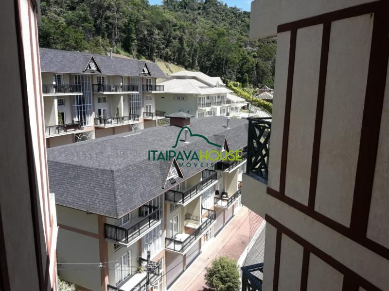 Foto - [1862] Apartamento Petrópolis, Itaipava