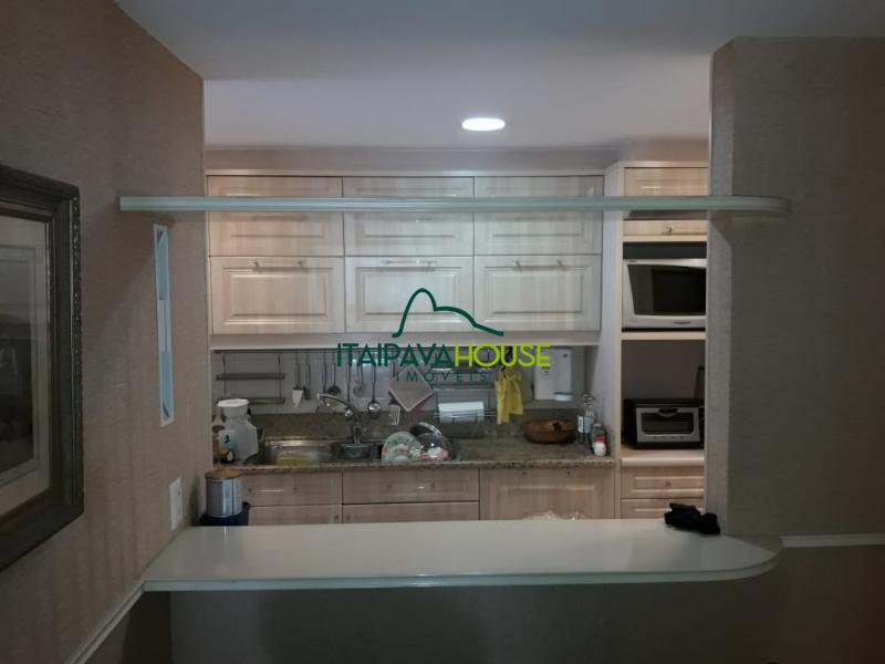 Apartamento à venda em Itaipava, Petrópolis - Foto 36