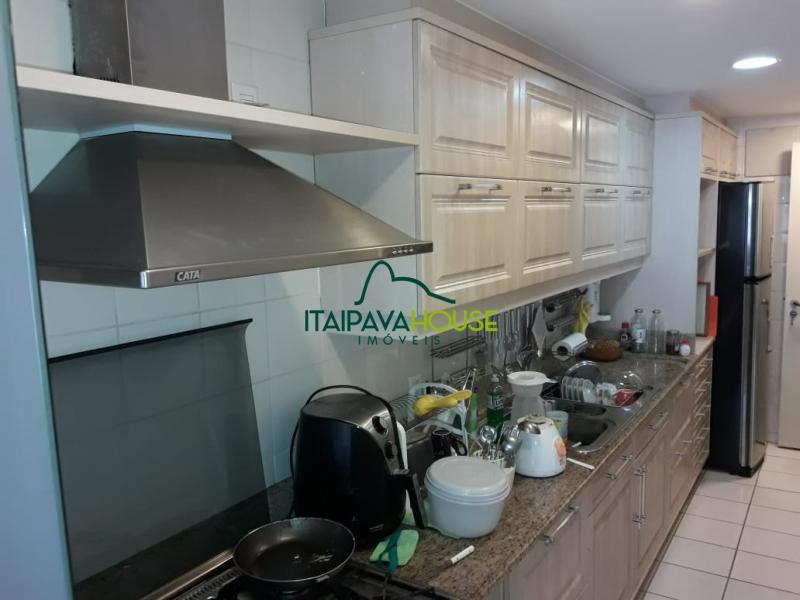 Apartamento à venda em Itaipava, Petrópolis - Foto 42
