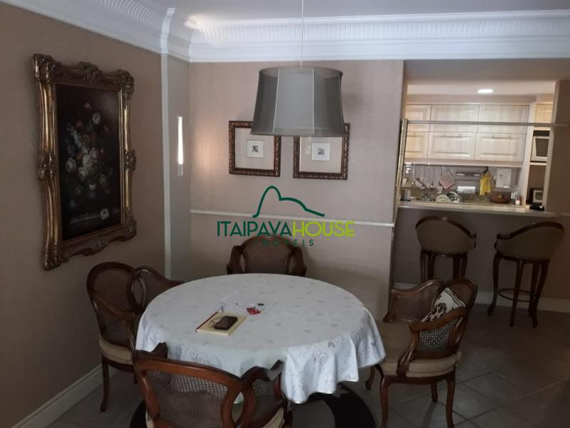 Apartamento à venda em Itaipava, Petrópolis - Foto 31
