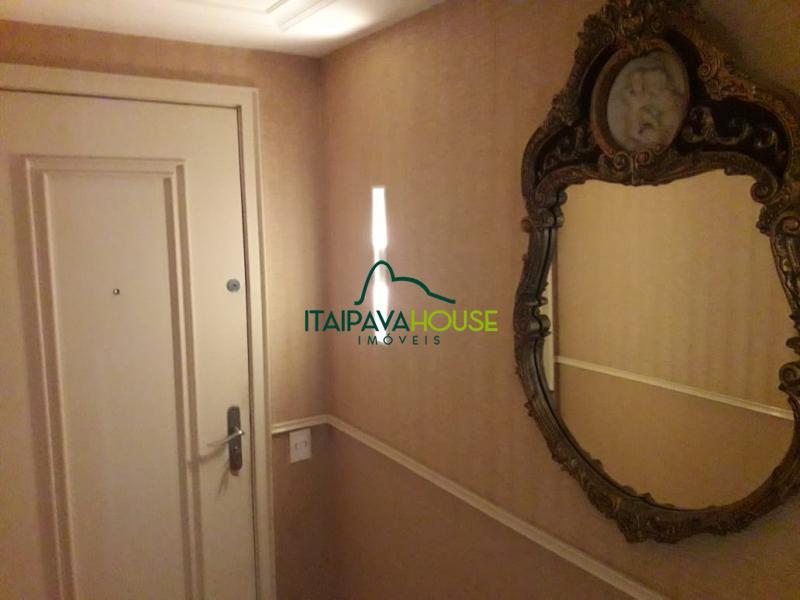 Apartamento à venda em Itaipava, Petrópolis - Foto 27