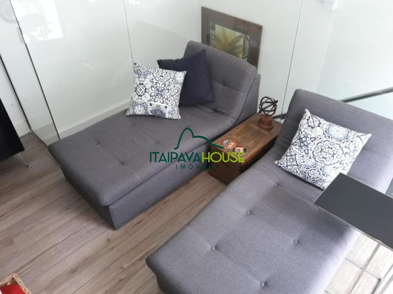 Cobertura à venda em Itaipava, Petrópolis - Foto 34