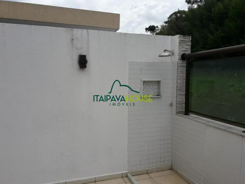 Cobertura à venda em Itaipava, Petrópolis - Foto 3