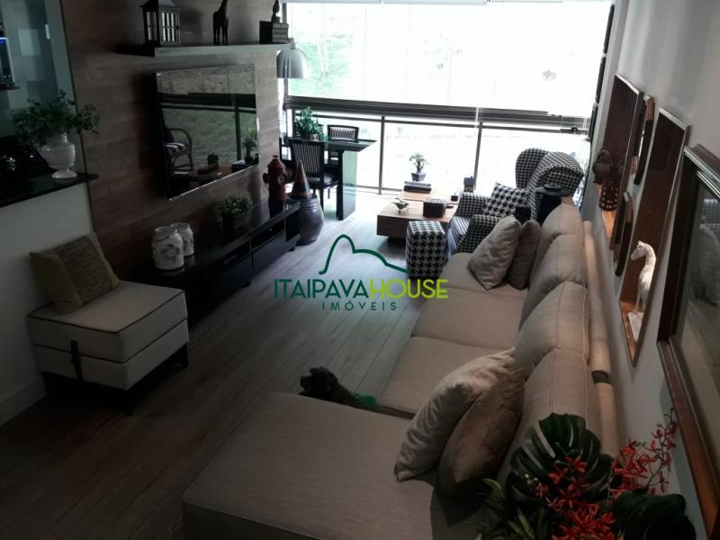 Cobertura à venda em Itaipava, Petrópolis - Foto 47