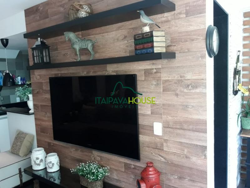 Cobertura à venda em Itaipava, Petrópolis - Foto 41