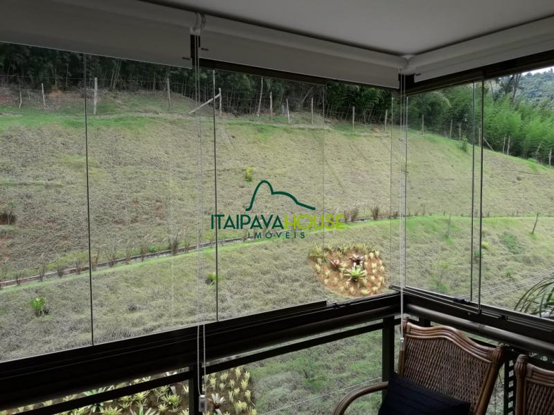 Cobertura à venda em Itaipava, Petrópolis - Foto 43