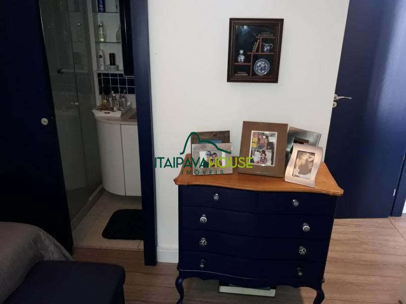Cobertura à venda em Itaipava, Petrópolis - Foto 13