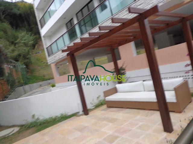 Cobertura à venda em Itaipava, Petrópolis - Foto 29