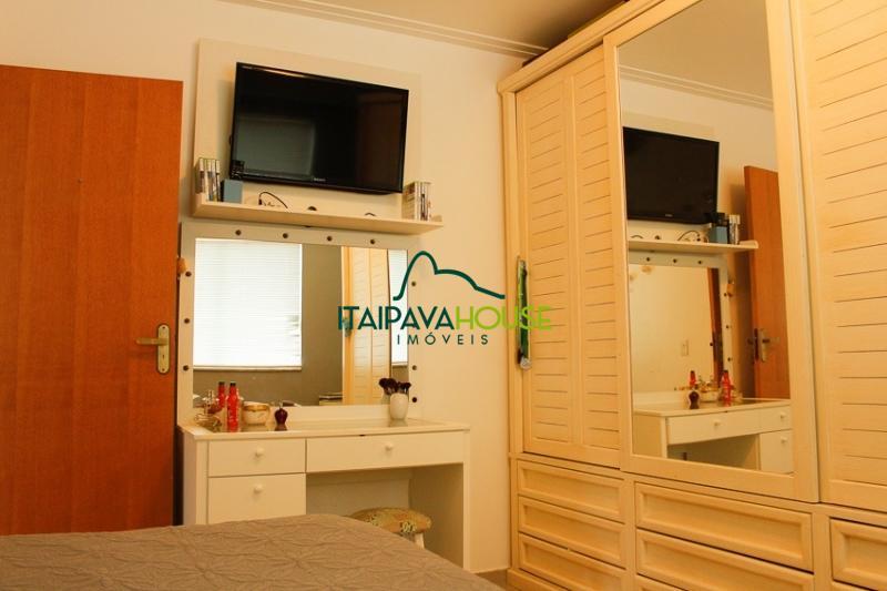 Cobertura à venda em Itaipava, Petrópolis - Foto 2