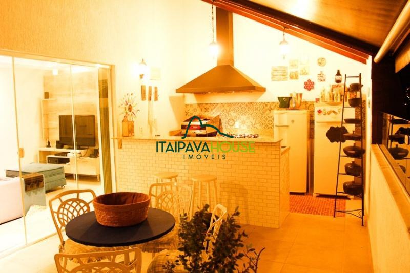 Cobertura à venda em Itaipava, Petrópolis - Foto 19
