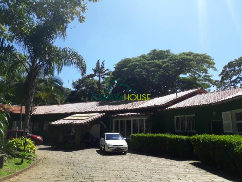 Foto - [1879] Casa Petrópolis, Itaipava