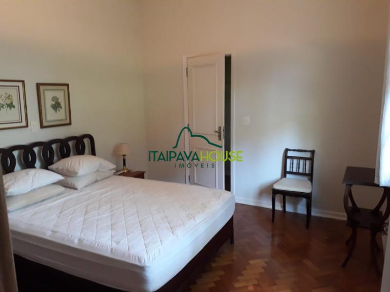 Casa para Temporada  à venda em Itaipava, Petrópolis - RJ - Foto 20