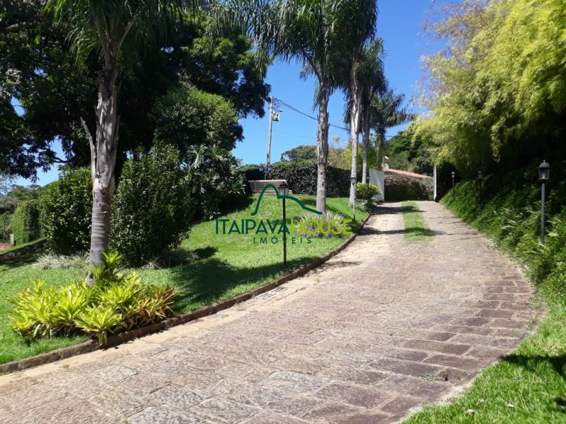 Casa para Temporada  à venda em Itaipava, Petrópolis - RJ - Foto 21