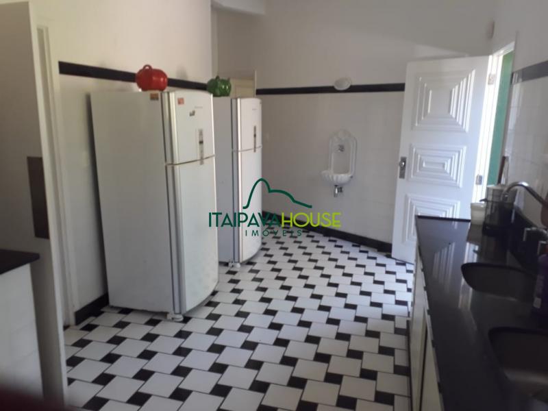 Casa para Temporada  à venda em Itaipava, Petrópolis - RJ - Foto 10