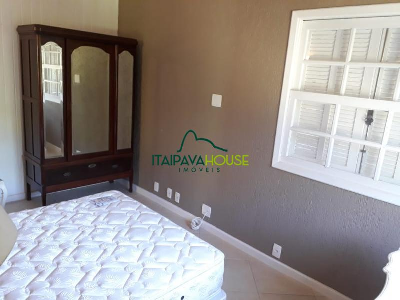 Casa para Temporada  à venda em Itaipava, Petrópolis - RJ - Foto 18
