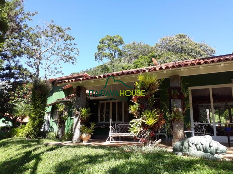 Casa para temporada em Petrópolis, Itaipava
