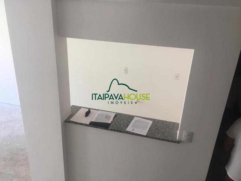 Cobertura à venda em Itaipava, Petrópolis - Foto 17