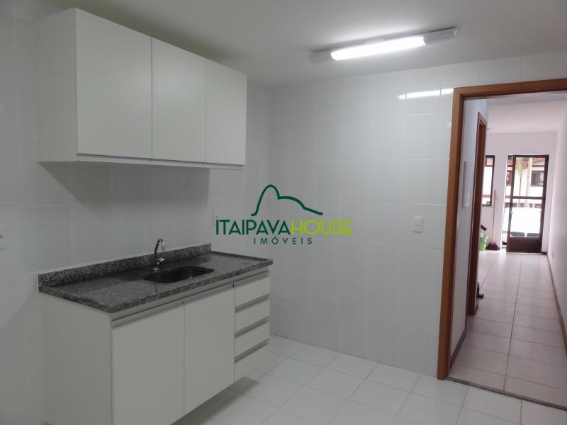 Apartamento para Alugar em Samambaia, Petrópolis - Foto 10