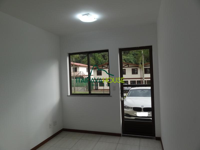 Apartamento para Alugar em Samambaia, Petrópolis - Foto 11