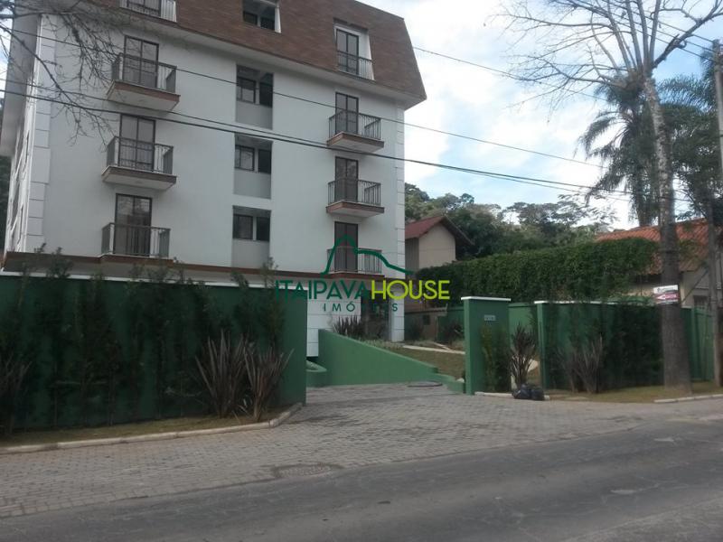 Apartamento para alugar em Petrópolis, Itaipava