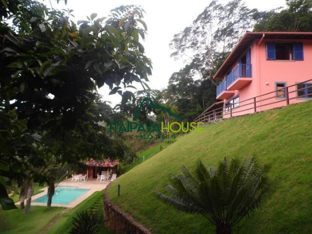 Casa para Alugar  à venda em Pedro do Rio, Petrópolis - Foto 32