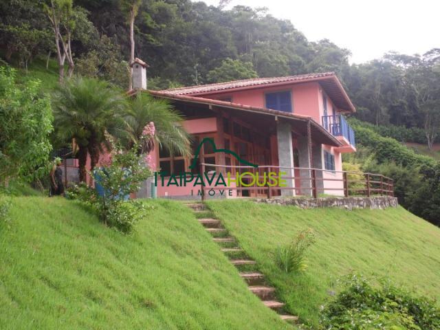 Casa para Alugar  à venda em Pedro do Rio, Petrópolis - Foto 47