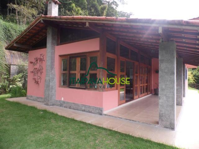 Casa para Alugar  à venda em Pedro do Rio, Petrópolis - Foto 5