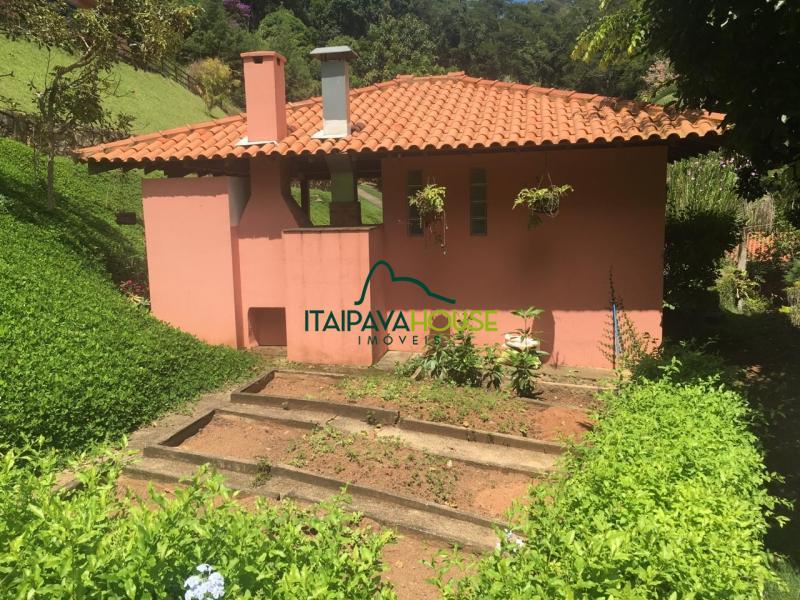 Casa para Alugar  à venda em Pedro do Rio, Petrópolis - Foto 20