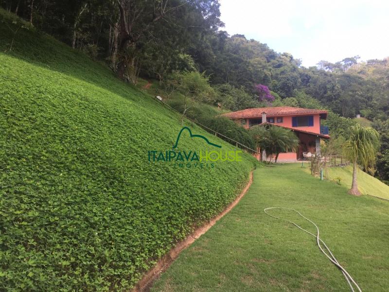 Casa para Alugar  à venda em Pedro do Rio, Petrópolis - Foto 19