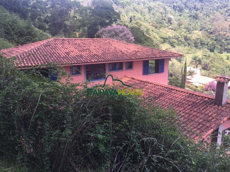 Foto - [1908] Casa Petrópolis, Pedro do Rio