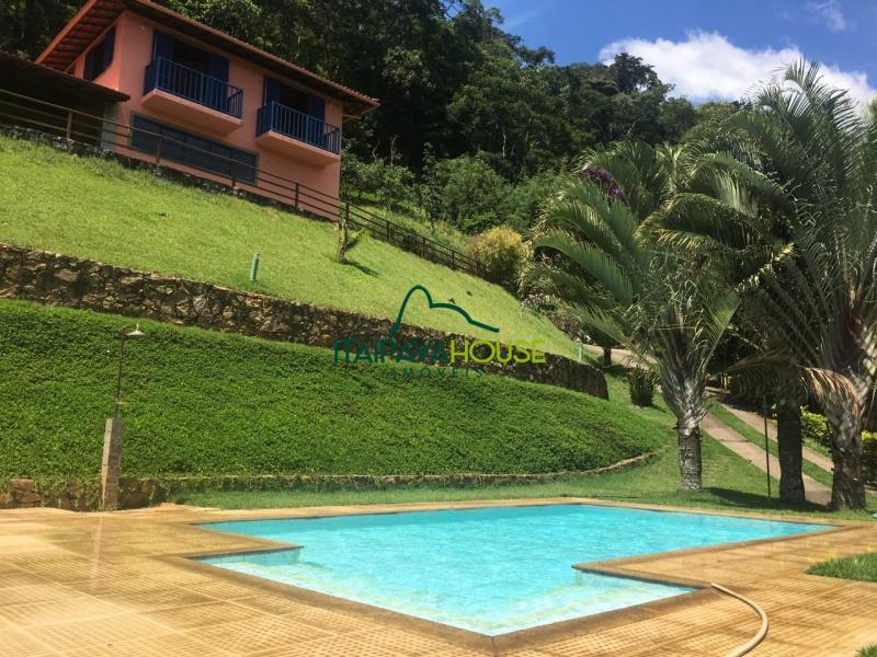 Casa para Alugar  à venda em Pedro do Rio, Petrópolis - Foto 33